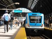 Los sindicatos ferroviarios en alerta por la posibilidad de clausurar ramales