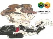 Ezequiel Biscay estará en el Teatro Martinelli con su show de magia