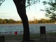 Aviso por crecida del Río de la Plata