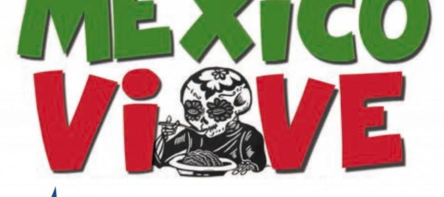 México Vive en la Quinta El Ombú
