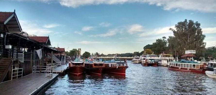 El Municipio de Tigre presentó un amparo para pedir el subsidio del transporte fluvial del Delta