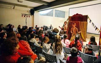 Vacaciones de invierno: teatro, títeres, payasos y circo para los más chicos