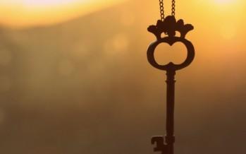 La llave mágica, por Daniel Gurtler