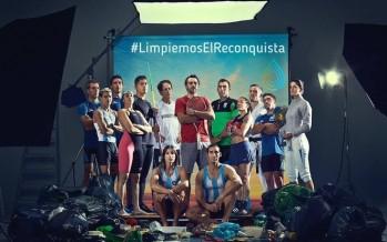 """Contaminación y deporte: Indiferencia y falsas promesas a un año de la campaña """"Limpiemos el Reconquista"""""""