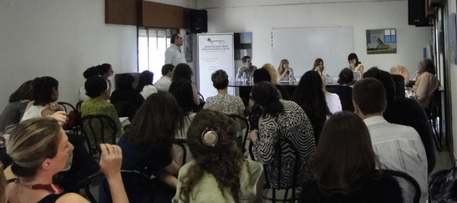 Curso sobre el trabajo del psicoanálisis en las instituciones