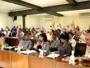 El Concejo Deliberante aprobó el Presupuesto 2017 y las ordenanzas fiscal e impositiva
