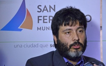 """Pablo Peredo: """"La vara en San Fernando está altísima para el que venga"""""""