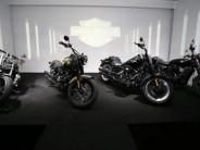 Cae una banda de contrabandistas de Harley-Davidson con peritos de la Bonaerense