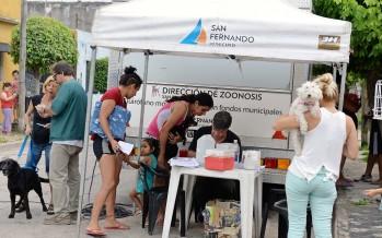 """""""El Municipio en tu Barrio"""" estará mañana en la costanera municipal"""