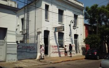 Corte de luz en Virreyes y en el centro de San Fernando