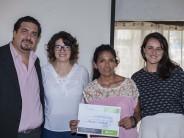 En el Club Barlovento se dictó la primera jornada del programa de Fortalecimiento de Cooperadoras Escolares