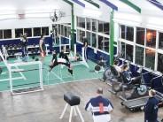 El Club San Fernando mudará el gimnasio e incorporará más aparatos