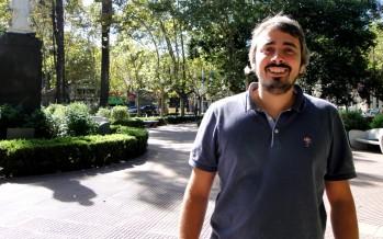 """Nacho Álvarez: """"Para un municipio de puertas abiertas es necesario que los funcionarios rindan cuentas de sus actos"""""""