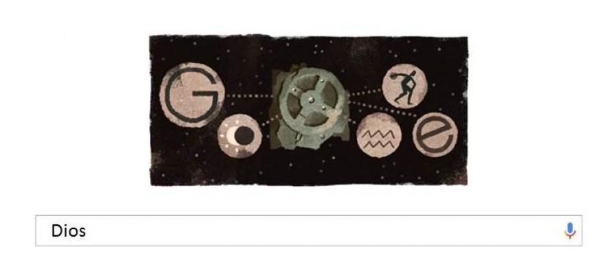 En busca de Dios en Google, por Heriberto Luis Pérez