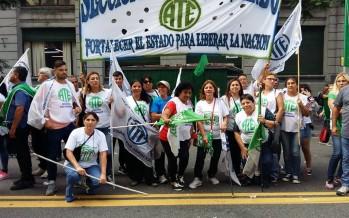 Desde ATE San Fernando lamentan que el municipio no adhiera al Día del Trabajador del Estado