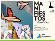 Obras visuales, poesía y publicaciones en el Museo de la Ciudad