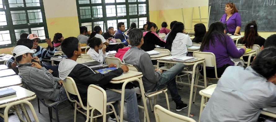 Aprender 2016: San Fernando entre los municipios más desiguales