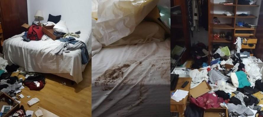 Comerciante sanfernandina es robada dos veces en cinco meses en su casa de Tigre