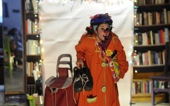 Vacaciones de invierno: para hoy hay propuestas de clown, cine, teatro, magia y humor