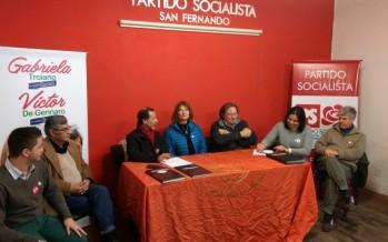 En la Casa del Pueblo se firmó el Compromiso Progresista para la Región Metropolitana Norte