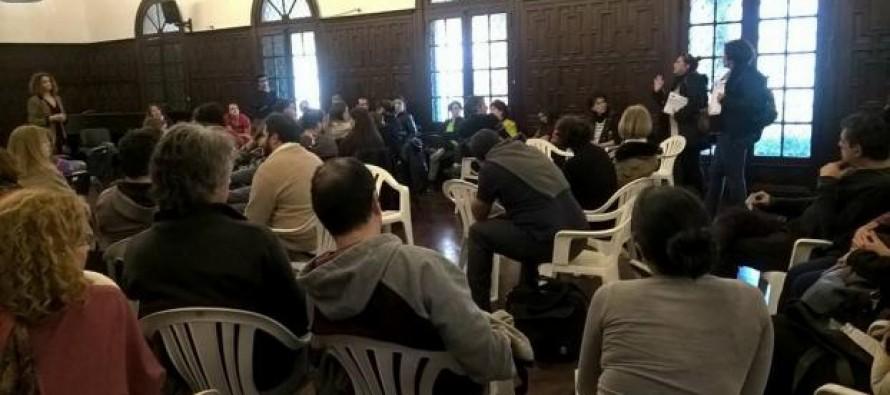 Desde Suteba San Fernando cuestionaron el ingreso de una fundación a escuelas secundarias
