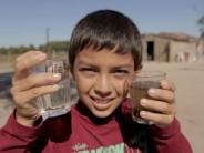 Jornada solidaria para llevar agua segura a Tucumán