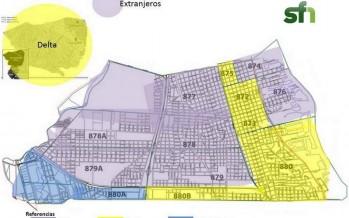 Mesa por mesa: así votó San Fernando a concejales y consejeros escolares
