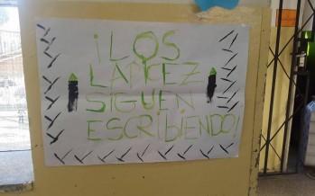 La escuela secundaria N°23 de Villa Jardín recordó 'La noche de los lápices' con una charla