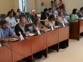 Concejales del FpV-PJ solicitan información al Ejecutivo por autorizaciones en la venta de materiales de construcción