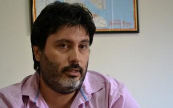 Pablo Peredo encabeza la lista de unidad del Partido Justicialista en nuestra ciudad