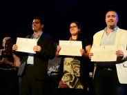 En el Teatro Martinelli asumieron los nuevos consejeros escolares