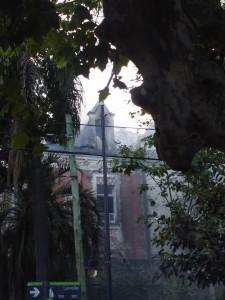 Palacio Otamendi