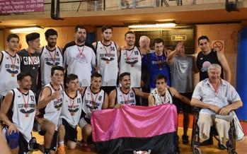 El Club Victoria se consagró nuevamente campeón en la categoría Flex de basquet metropolitano