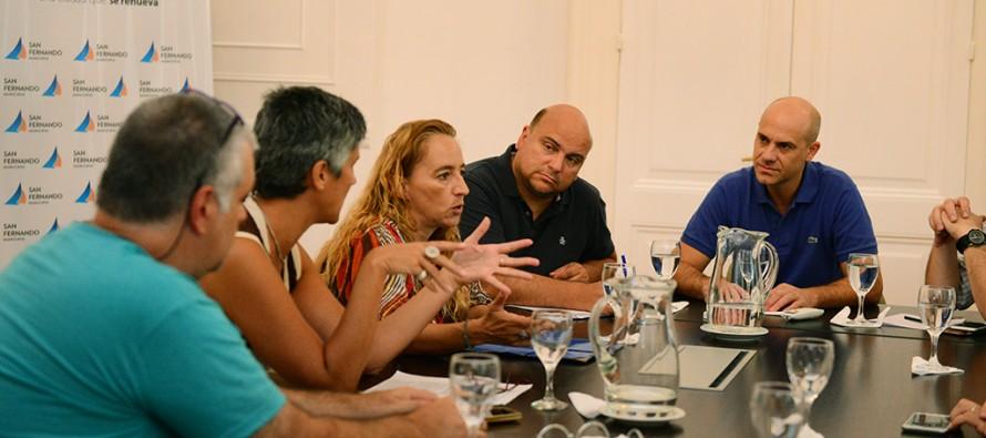 Los isleños reclaman una vez más a Edenor por el deficiente servicio eléctrico