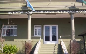 Piden el restablecimiento del servicio de neonatología del Hospital Cordero