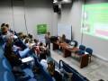 Capacitación al personal de los centros de salud de las islas para los controles en escuelas