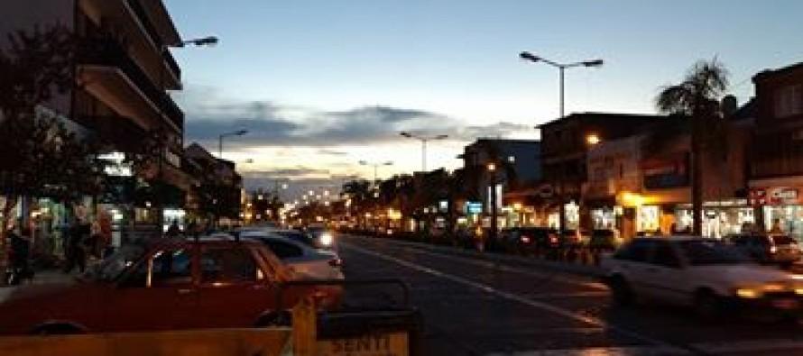 Calor y cortes de luz en nuestra ciudad