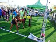 Jornadas de cierre de las colonias de verano en los polideportivos de nuestra ciudad