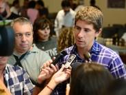 El diputado provincial Juan Andreotti sumó su rechazo al cierre de las escuelas del Delta