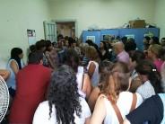 Concejales del Frente Renovador y Unidad Ciudadana manifestaron su rechazo al cierre de las escuelas del Delta