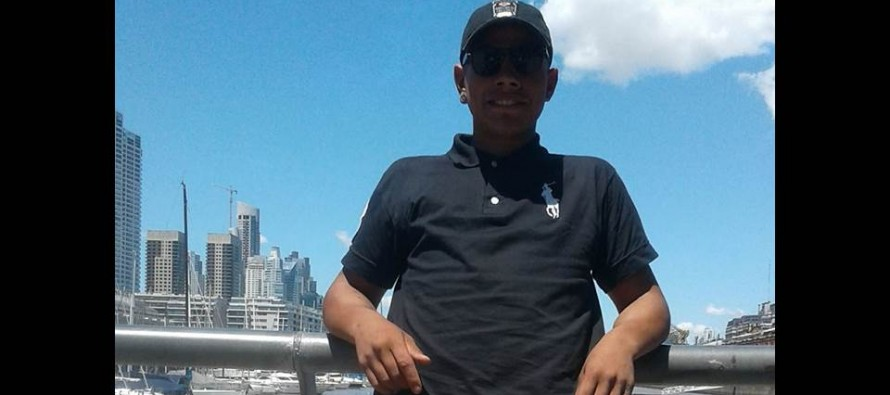 Hoy se realiza la autopsia al joven de 19 años ahogado en el río Luján