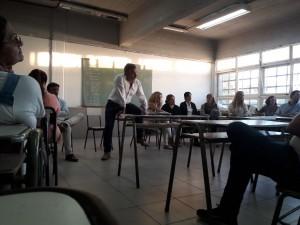 Reunión Escuela 5