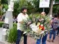 El Partido Justicialista de nuestra ciudad homenajeó a Eva Perón