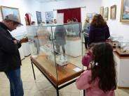 Se celebró el 'Día de los Museos' con visitas guiadas