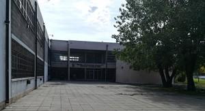 Escuela Técnica N° 3