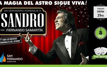 La magia del 'Gitano' llega al Teatro Martinelli