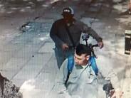 Detuvieron a una persona en el barrio San Jorge por disfrazarse de obrero para robar casas