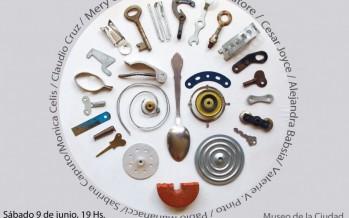 """""""Trash"""", la muestra de arte sustentable llega al Museo de San Fernando"""