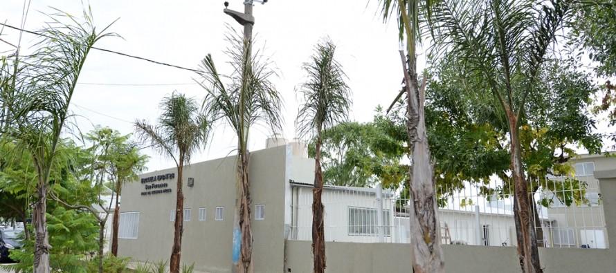 El Consejo Escolar le exigió a Edenor que reestablezca el servicio de luz en la Escuela N°28 del barrio San Jorge