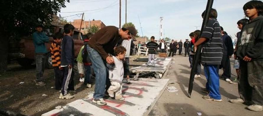 Gustavo Posse recordó el muro que intentó llevar a cabo hace 9 años en Villa Jardín